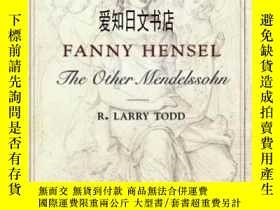 二手書博民逛書店【罕見】Fanny Hensel: The Other Mend