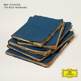 馬克斯李希特  藍色筆記本 2CD 15週年紀念版 Max Richter The Blue Notebooks 免運 (購潮8)