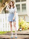 春夏下殺↘3折[H2O]側邊穿繩綁帶設計仿麻感短褲 - 紫/粉/淺藍色 #9678010