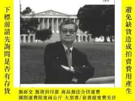全新書博民逛書店從北京到華盛頓——我的中美歷史回憶Y174061 王冀 著 華文