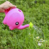 澆花長嘴灑水壺家用園藝澆水