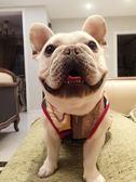 法斗衣服背心T恤夏裝寵物服裝狗狗夏款巴哥薄款兩腳套頭胖狗服飾