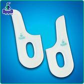 【OPPO鞋墊】 功能款  OPPO 5457 女性專用足跟墊  分散足跟壓力│舒緩足跟不適