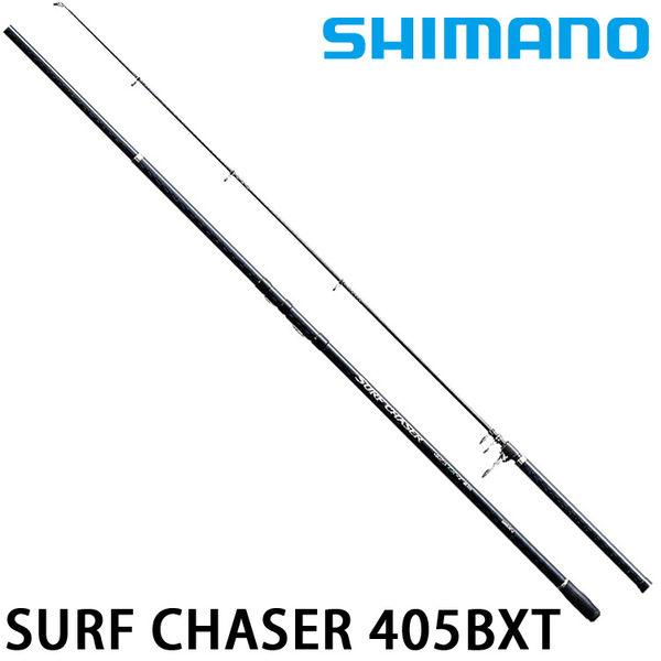 漁拓釣具 SHIMANO 16 SURF CHASER 405BX-T (遠投竿)