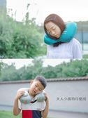 u型枕充氣枕頭護頸枕脖子旅行