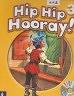 二手書R2YBb《Hip Hip Hooray! 3+Activity Book