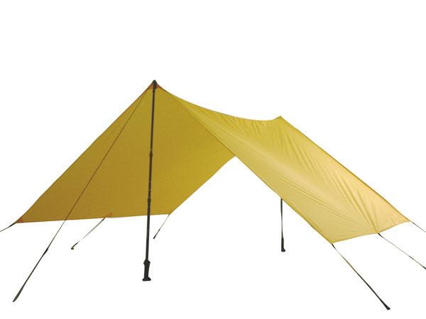 【速捷戶外】【RHINO】犀牛 F04 四人輕量雨蓋.帳篷.露營.防水性佳