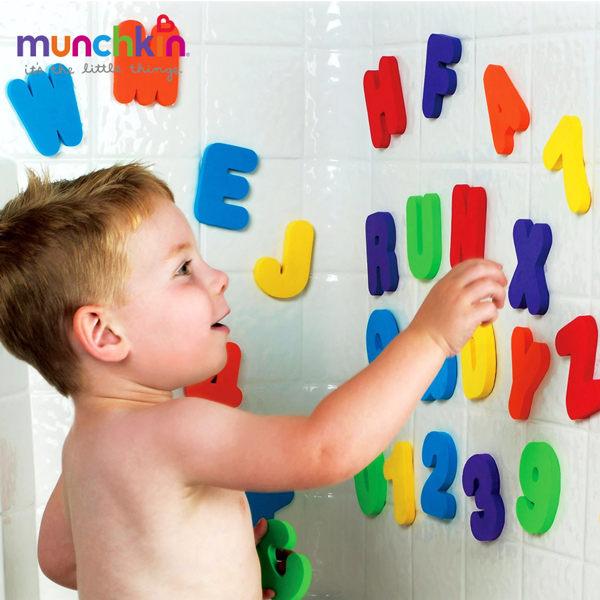 德國sanosan珊諾-洗髮沐浴露200ml+洗沐50ml+字母數字洗澡玩具