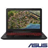 ASUS FX504GE15吋電競筆電-戰魂紅(FX504GE-0171D8750H)