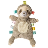 MARY MEYER 標籤玩偶安撫巾-微笑樹懶