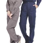 【9390B】純棉加厚水洗工作褲 <108 X 56 斜紋布>