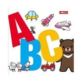 快樂學系列ABC.ㄅㄆㄇ