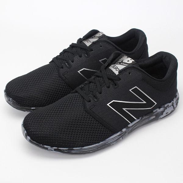New Balance 男 90輕量跑鞋 慢跑鞋- M530RK2