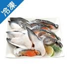 鮭魚下巴500g/包【愛買冷凍】