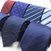 領帶男正裝商務 結婚慶新郎窄款職業學生韓版