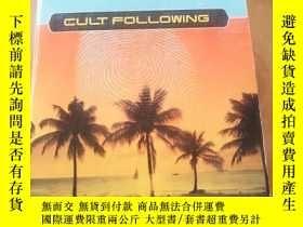 二手書博民逛書店Cult罕見Following (CSI: Miami, Boo
