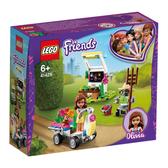 樂高積木Lego 41425 奧麗薇亞的花園