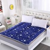 床墊1.8m上下床1.5加厚海綿墊被褥
