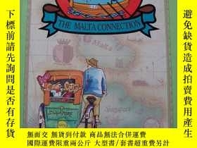 二手書博民逛書店Wigling罕見ton wens THE MALTA CONN