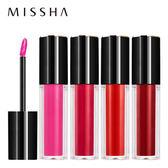 韓國 MISSHA 鎂光燈璃光唇釉 4.5g 唇蜜 唇彩 媲美專櫃