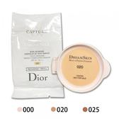 Dior迪奧 超級夢幻美肌氣墊粉蕊15g TESTER (3色任選) 【UR8D】