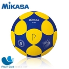 MIKASA 國際合球比賽指定用球 男子比賽用球 黃藍色 5號 MKK5-IKF 原價2500元