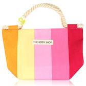 THE BODY SHOP 彩虹袋(21.5x12x23cm)【美麗購】