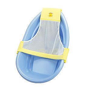 『121婦嬰用品館』黃色小鴨 沐浴網床(不含浴盆)