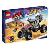 樂高 LEGO 70829 Emmet and Lucy's Escape Buggy!