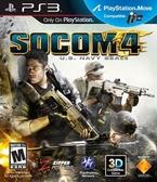 PS3 SOCOM:美國海豹特遣隊4(美版代購)