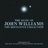 【停看聽音響唱片】【CD】約翰.威廉斯:決定版電影配樂精選 (6CD)