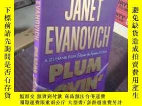 二手書博民逛書店PLUM罕見LOVIN Y15389 Janet Evanovi