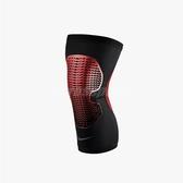 Nike 護膝套 Pro Hyperstrong Knee Sleeve 男女款 膝蓋護套 護具 籃球 跑步 訓練 黑 紅【PUMP306】 NMS82-002