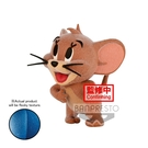 BANPRESTO 景品 湯姆貓與傑利鼠 植絨 Fluffy Puffy 傑利鼠款 公仔 COCOS FG680