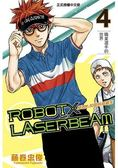 ROBOT×LASERBEAM機器人的雷射高爾夫  04