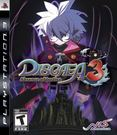 PS3 Disgaea 3 Absence of Justice 魔界戰記 3(美版代購)