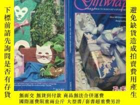 二手書博民逛書店GIFT罕見WRAPPING禮品包裝Y3359 JUDI WILLIAMS 出版1989