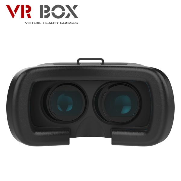 【鼎立資訊】最新 VR-BOX 手機 3D立體眼鏡 頭戴式 虛擬實境 遊戲眼鏡