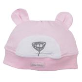 【愛的世界】北極熊造型鋪棉帽子/38~40CM-台灣製- ---用品推薦