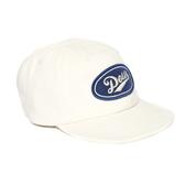 Deus Ex Machina DENIM SHOP CAP棒球帽 - 白色