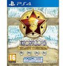 PS4 天堂島5 年度完全完整版 -英文版- Tropico 5 總統萬歲5 Complete Edition