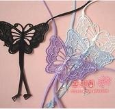 蝴蝶肩帶 夏季美背后背蝴蝶結交叉防滑內衣雙肩帶隱形蕾絲胸罩帶文胸帶 6色