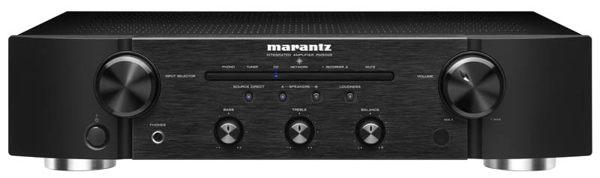 《名展影音》 馬蘭士 MARANTZ PM5005 兩聲道綜合擴大機 公司貨 另售PM6006