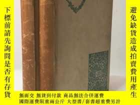 二手書博民逛書店1893年 THE罕見VICAR OF WAKEFIELD A Tale supposed to be writt