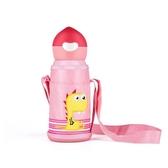 兒童保溫杯帶吸管杯兩用寶寶男女小學生幼兒園水壺水杯交換禮物