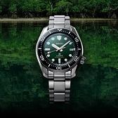 SEIKO 精工 PROSPEX 140週年限量日本製機械錶 SPB207J1 /6R35-01L0G 套組GBPR黑標系列贈帶