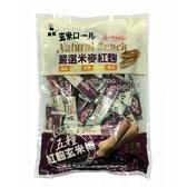 鑫豪五糧紅麴玄米捲420g【愛買】