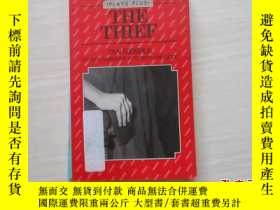 二手書博民逛書店THE罕見THIEF 見圖! 231Y10970 出版1992