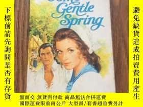 二手書博民逛書店Come罕見Gentle SpringY225930 Irene