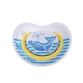 貝親 Pigeon 繽紛系列安撫奶嘴(S)-藍鯨魚P78556[衛立兒生活館]